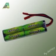 PACK PTR6A 4.8V/AP-2500AA