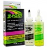Colle Epoxy ZAP 30 Minutes Z-Poxy (2x118ml)